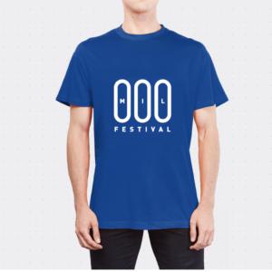 camiseta MIL